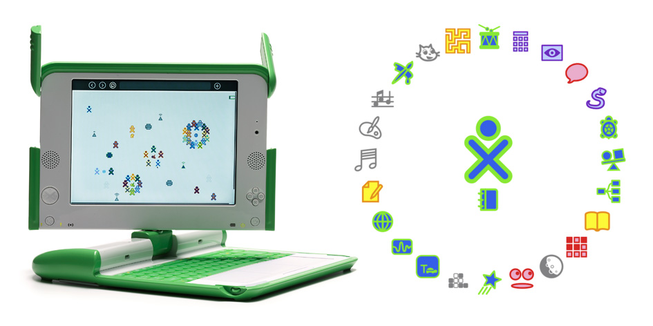 watch and listen olpc